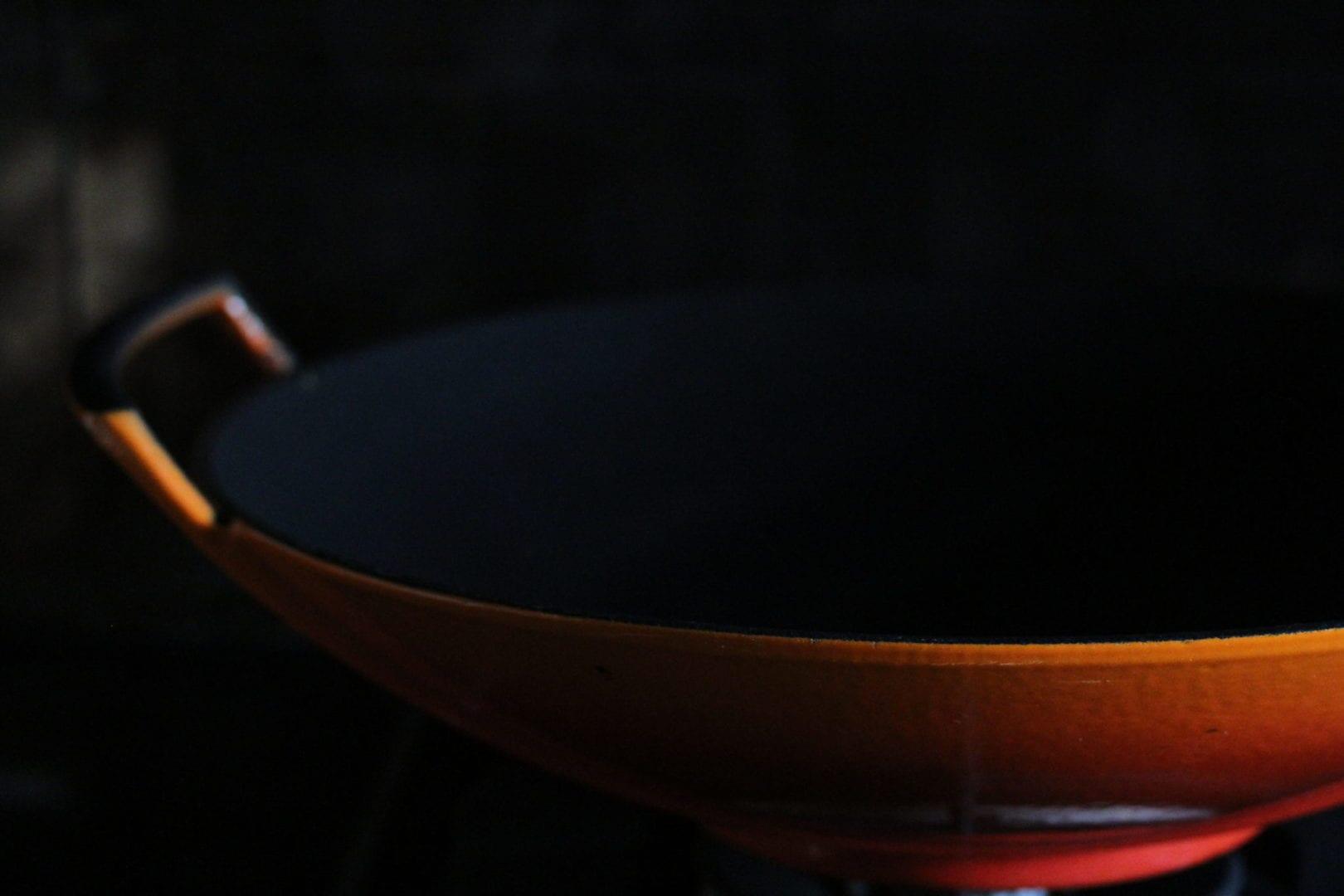 Easy Pad Thai - family dinner recipes - wok
