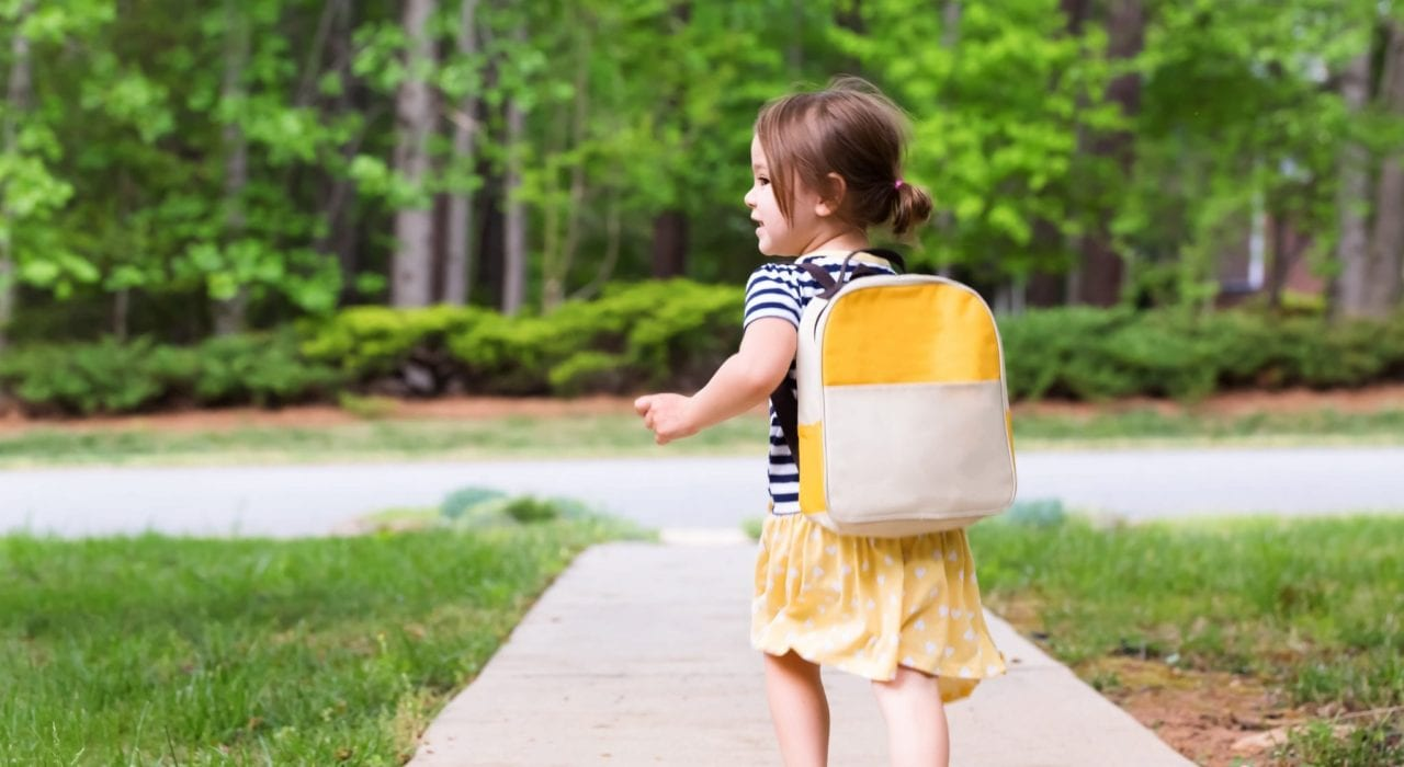 Preparing for nursery school - what you can do to prepare your toddler and yourself for preschool