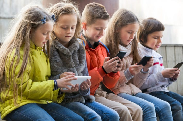 Getting your child a smartphone - what every parent should consider before buying their child their first phone