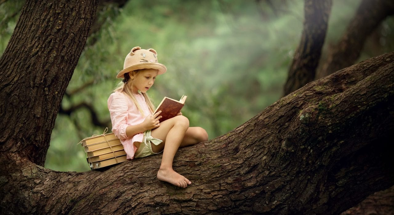 love for reading - how to foster a genuine love for reading in our kids
