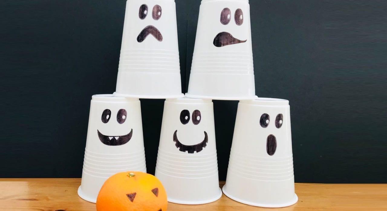halloween craft for kids - halloween party game - kids halloween craft (2)
