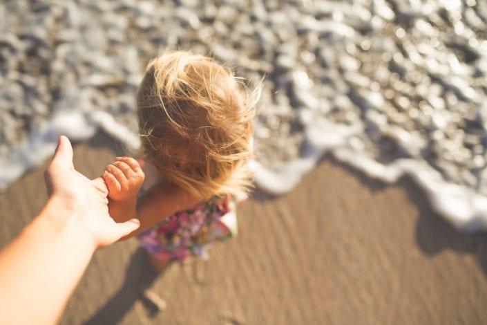 hand to hold - mum life - motherhood