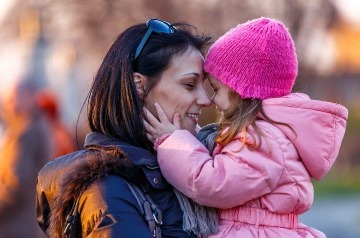 magic finds me - magical of motherhood