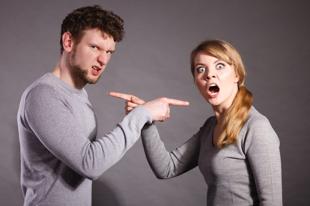 parents argue - 15 common parent arguments