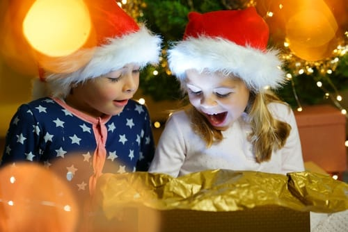 Christmas Eve box is a trend that is on the rise - find out whether a Santa box is right for you