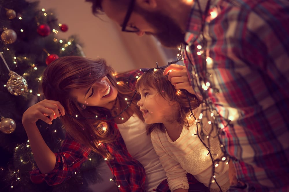 Start one of these magical holiday traditions with your kids this Christmas and enjoy the special moments together.
