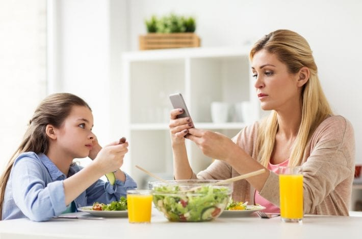 New Year's resolutions for parents - 8 things parents should give up today for a happier new year