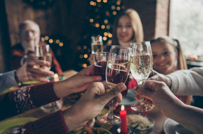 Parent resolutions - 8 real parent new years resolutions that we can all try