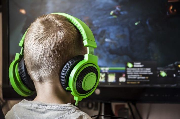 minecraft safety - kids and computer games - safety online