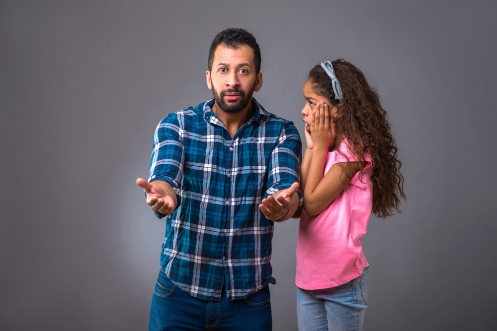 puberty talk - 8 tips for dads talking about puberty with their kids