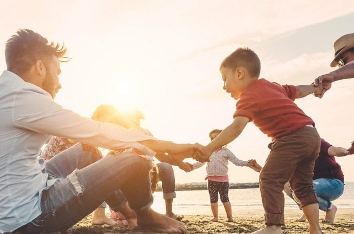 Parenting lessons - 18 parenting lessons I've learned in my 18 years as a parent