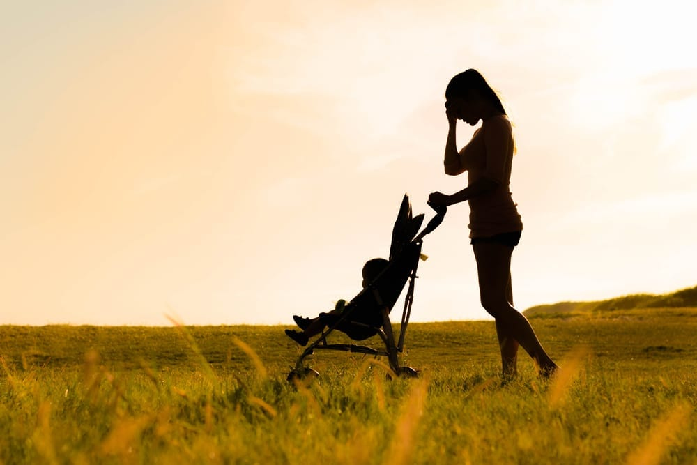 Postnatal depression treatment, why every mum isn't ...
