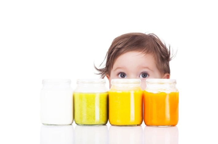 10 best first foods for baby - start weaning with these great stage 1 weaning foods