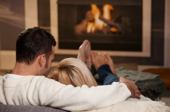 stay at home date night ideas for tired parents