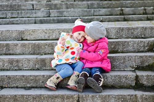 Growing up with cousins - why spending time with cousins is so good for kids