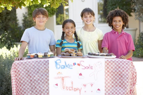 Ways for kids to make money - help kids learn the value of money and feel rewarded with these great ways to earn pocket money