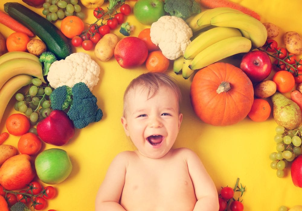 Baby led weaning first foods - check out these top 31 best finger foods for baby to start weaning