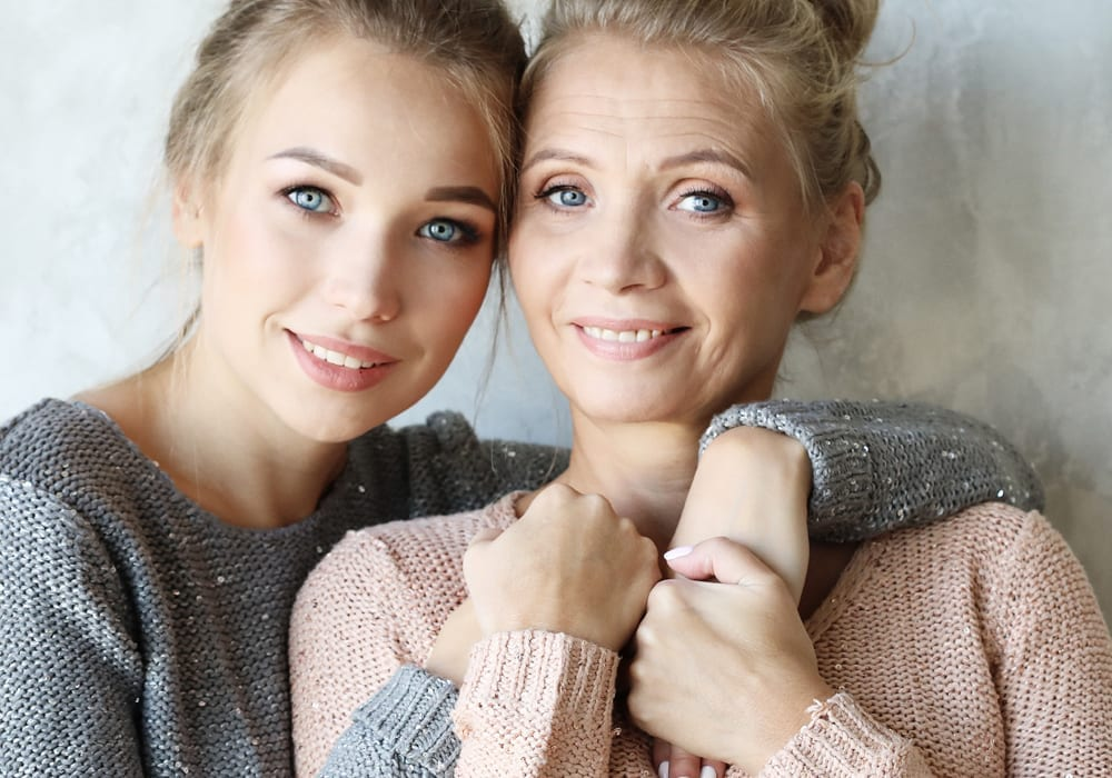 A teenager's open letter to her mother - how I see my mum and what I remember when I think of my mother