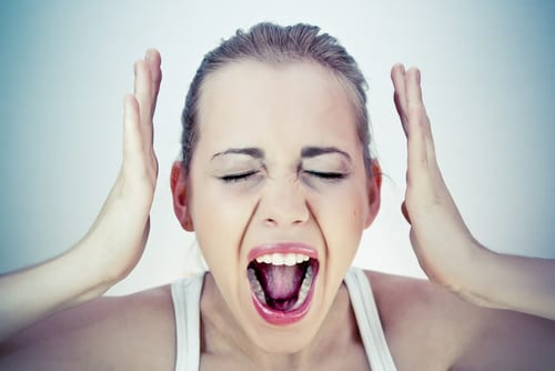 Anger management for teens - try these 7 techniques to diffuse teenage anger