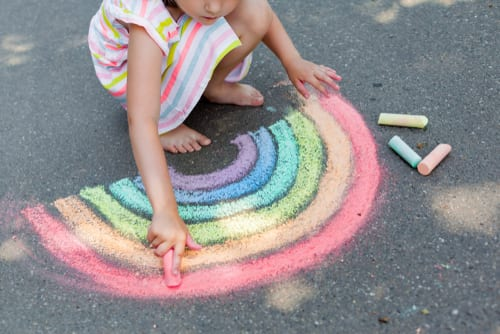 40 awesome toddler summer activities. Enjoy summer activities for toddlers that are low cost and need very little prep. Are you ready for some toddler summer fun?