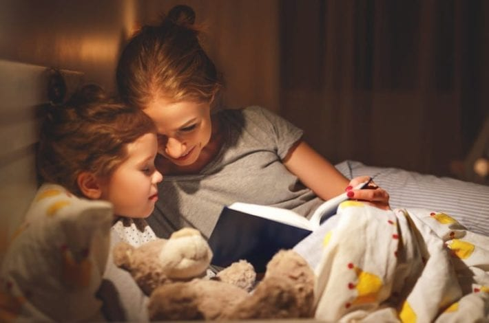 Snuggle up and enjoy one of these short bed time stories for kids - kids storybooks they will love to read again and again