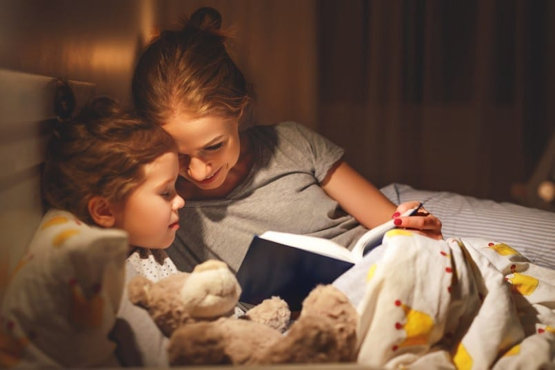 20 best short bedtime stories for kids | Family Life | Mas ...