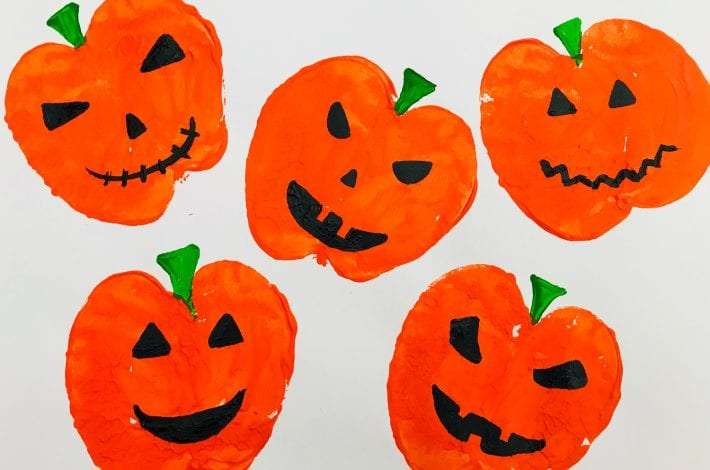 Try out these awesome Halloween activities for toddlers and little kids. Ideal for Halloween party games and fun Halloween activities.
