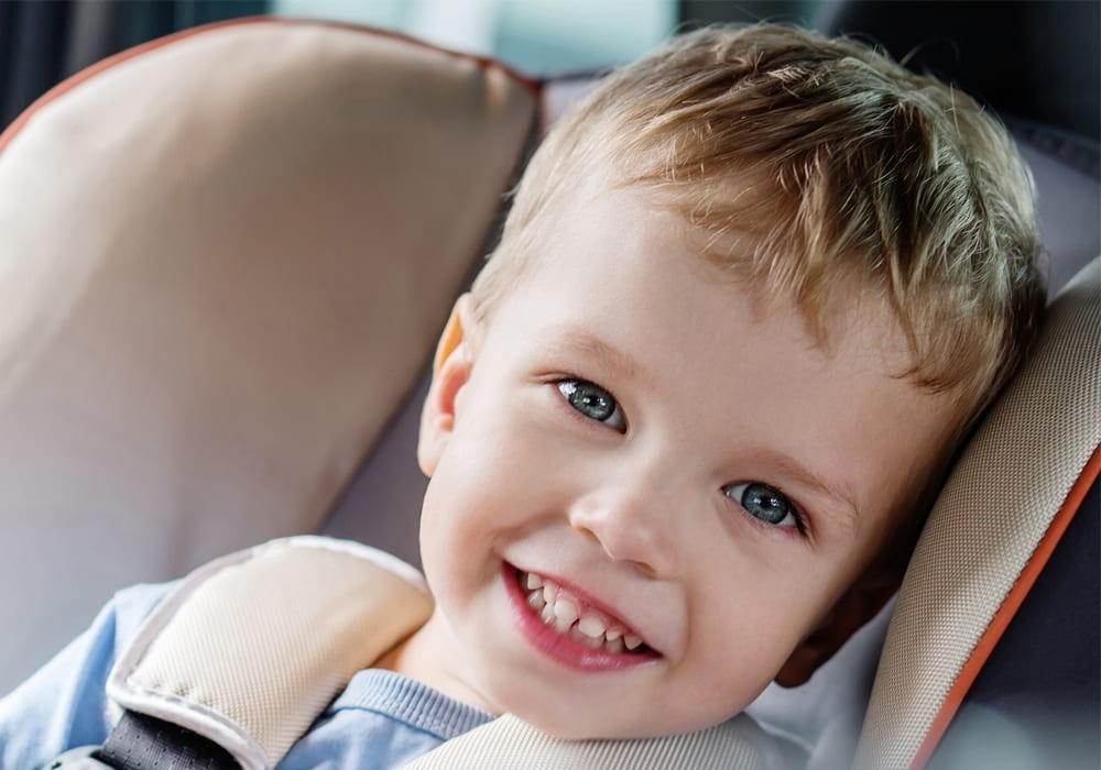 Find a lightweight car seat with these 9 best travel car seats for 2019 reviewed