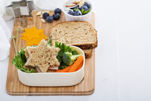 Check out these 25 genius school lunch box hacks to save you time preparing kids packed lunches