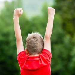 How to raise happy successful kids
