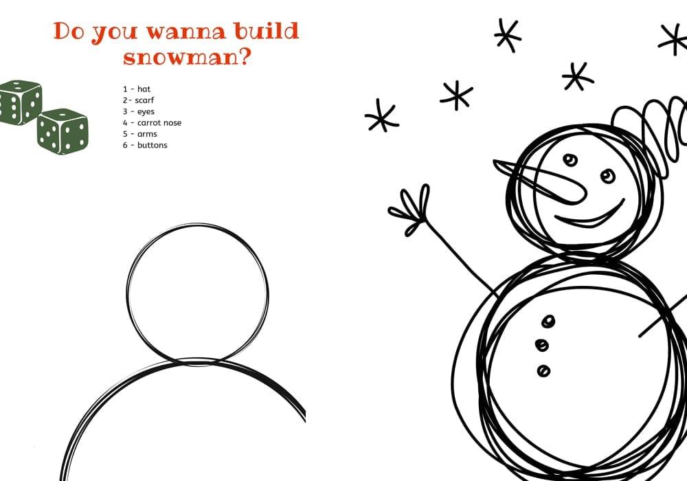 8 Awesome Free Printable Christmas Activities Festive Fun