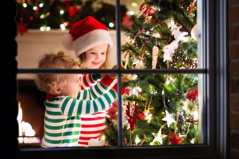 15 unexpected ways to make Christmas Eve magical for the kids and the whole family