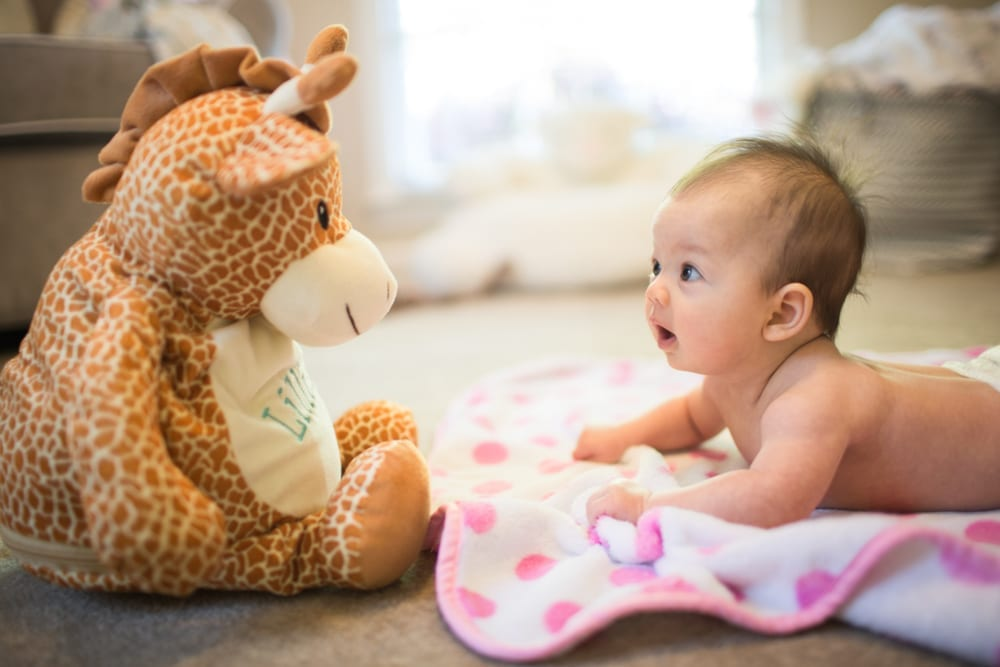 16 fab tummy time ideas to make tummy time fun for baby - ideas and games for every age