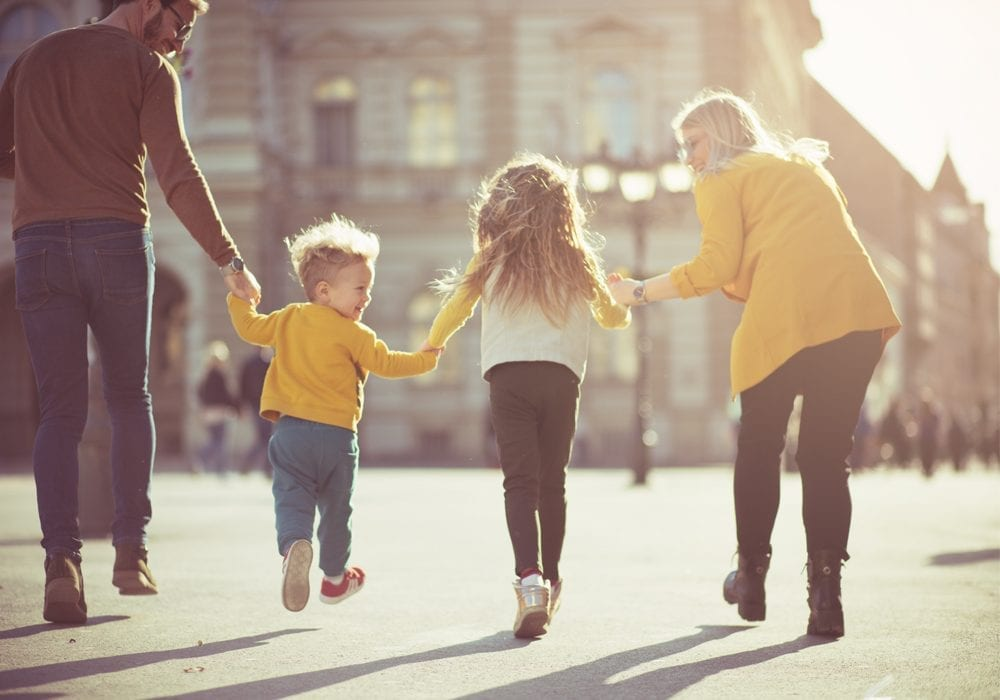 Best days out in London with kids - check out these great ideas for a children's day out in London