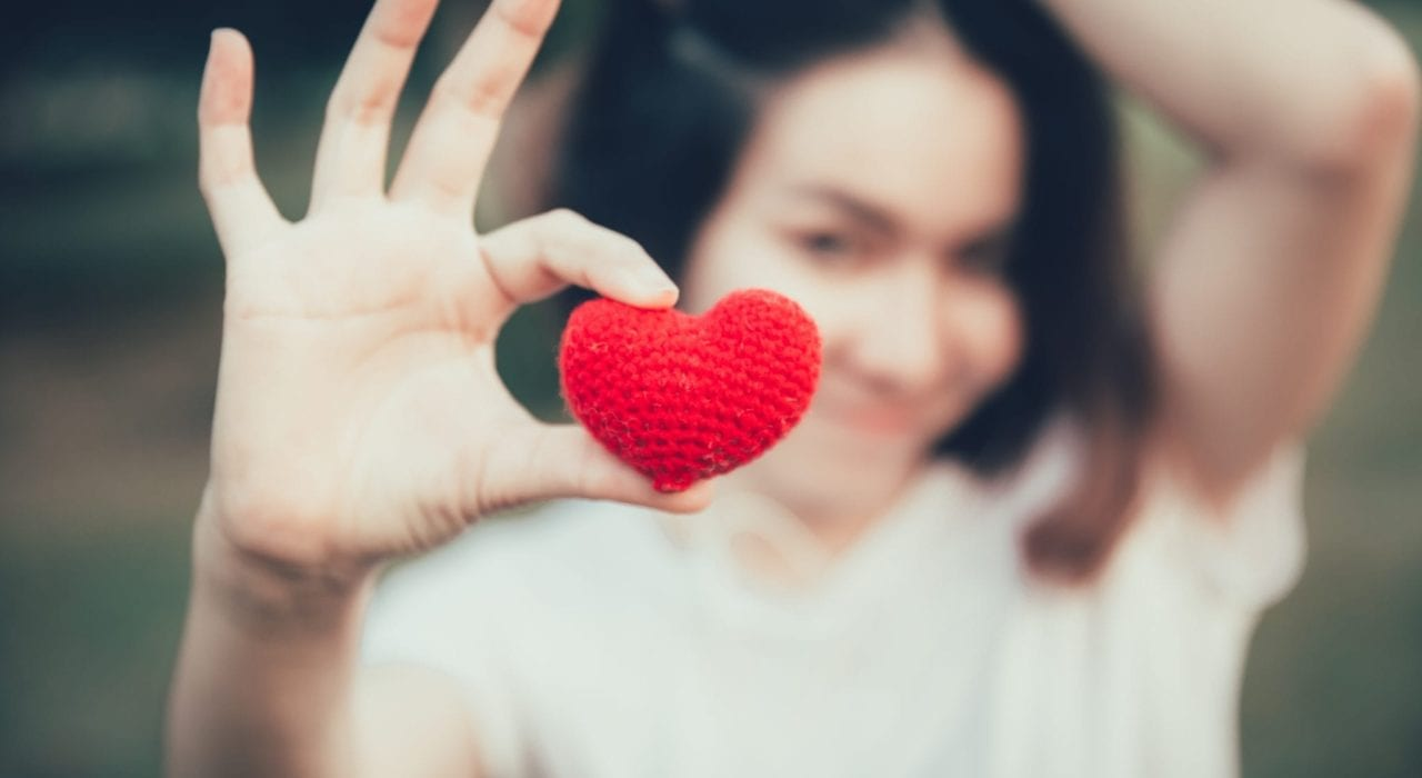 Valentines day for single moms - how to have a great day full of love without a date this Valentines day