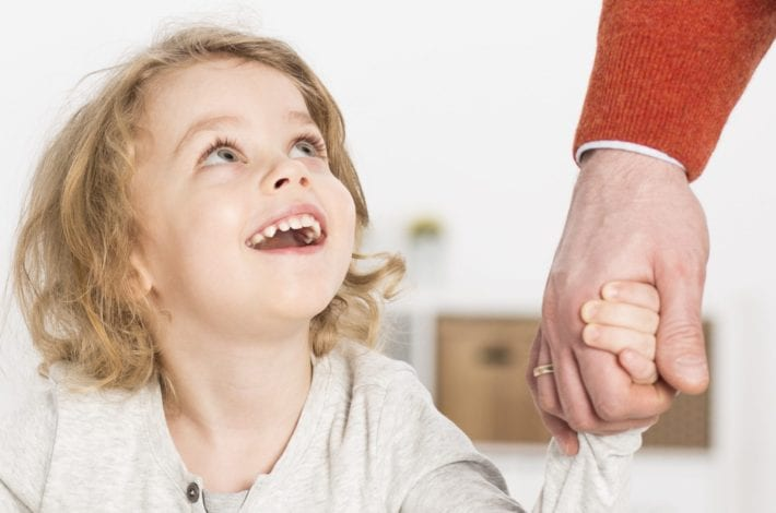 Your child should see you doing these 20 things - parents setting role model for children - do as I do