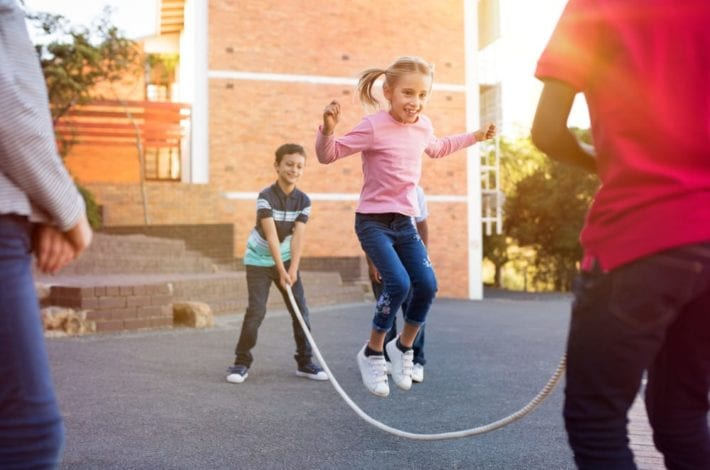 best traditional games for kids - traditional playground games to keep kids entertained indoors