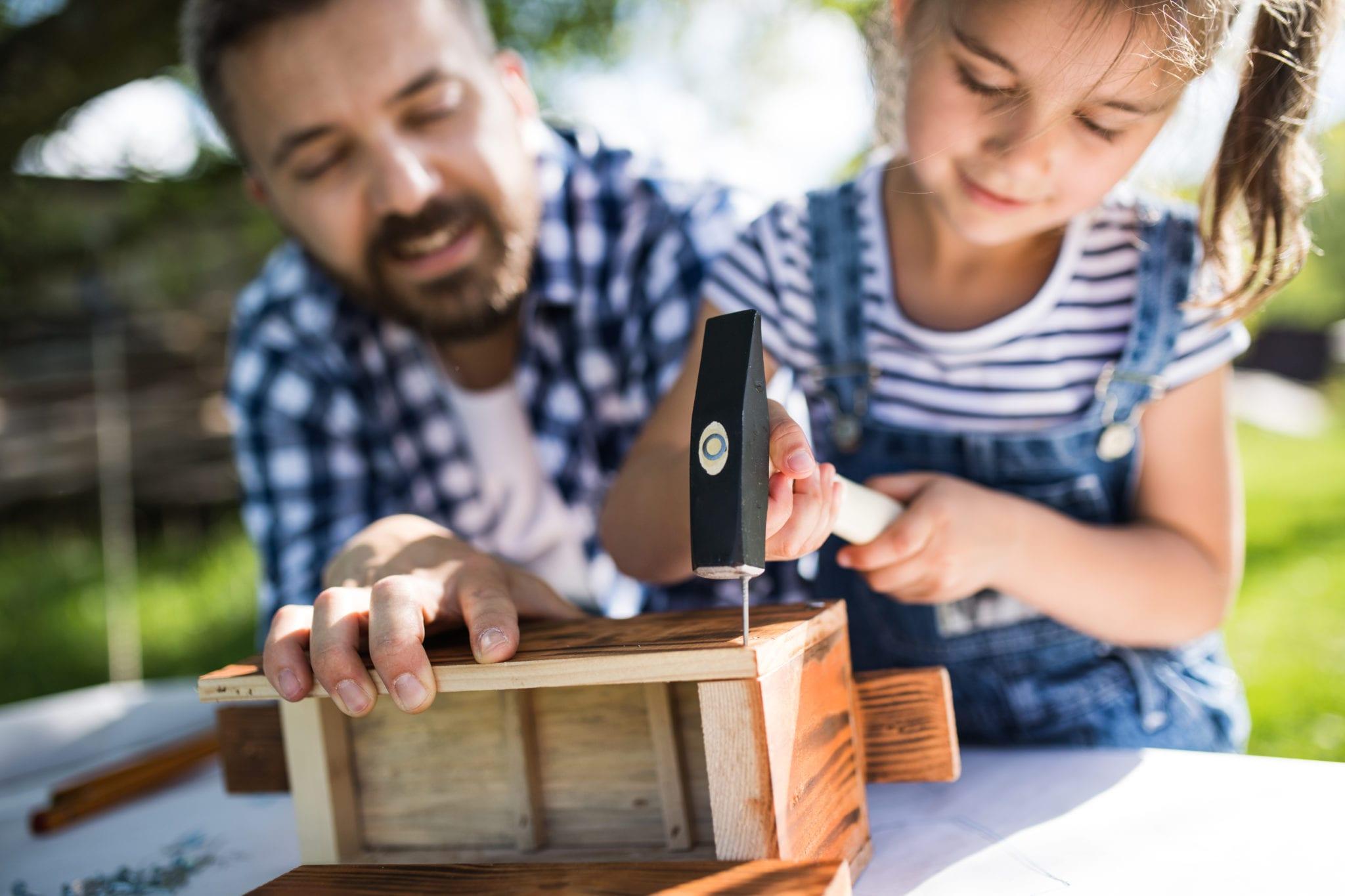 30 Family Stem Activities To Wow The Kids Kids Activities
