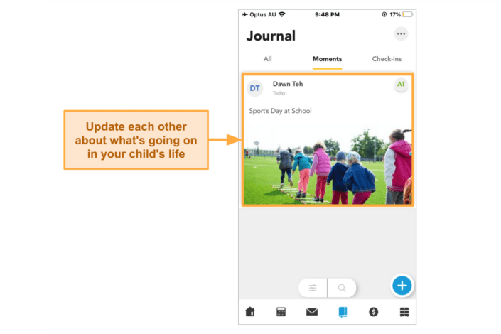 Our Family Wizard review - best kids newspaper subscription services