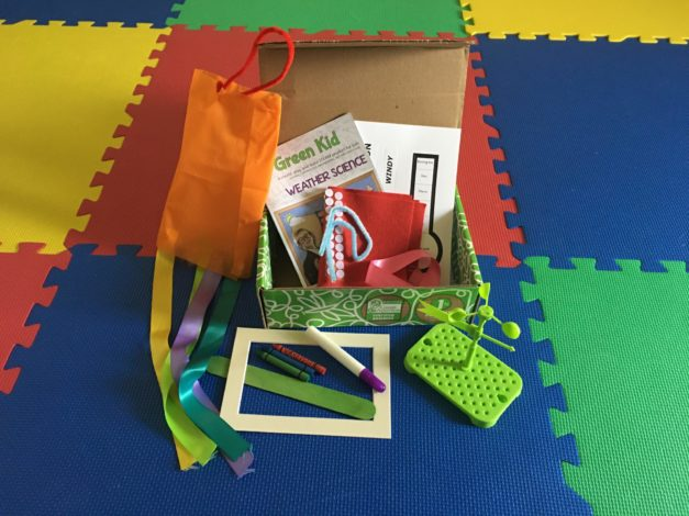 Green Kid Crafts vs Kiwico Review Best Kids' Educational Subscription Boxes