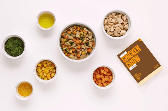 Nom nom dog food review - best fresh dog food delivery service
