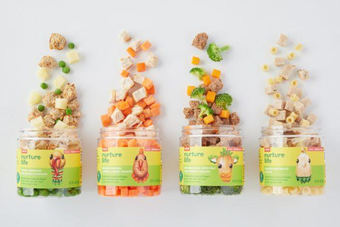 Nurture life review - best kids meal delivery service