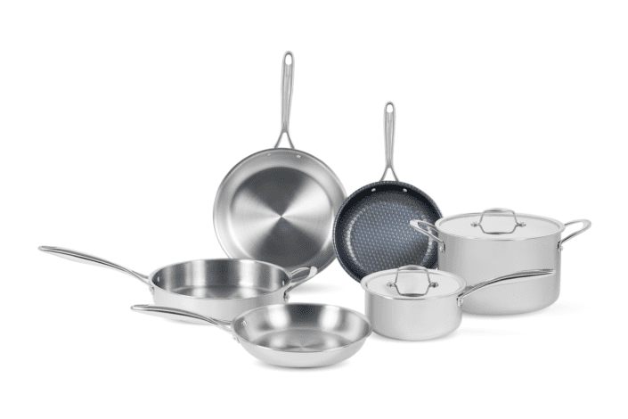 Sardel coookware review - best non toxic cookware