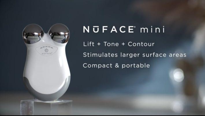 Nuface mini vs trinity - NuFACE mini vs nuface trinity