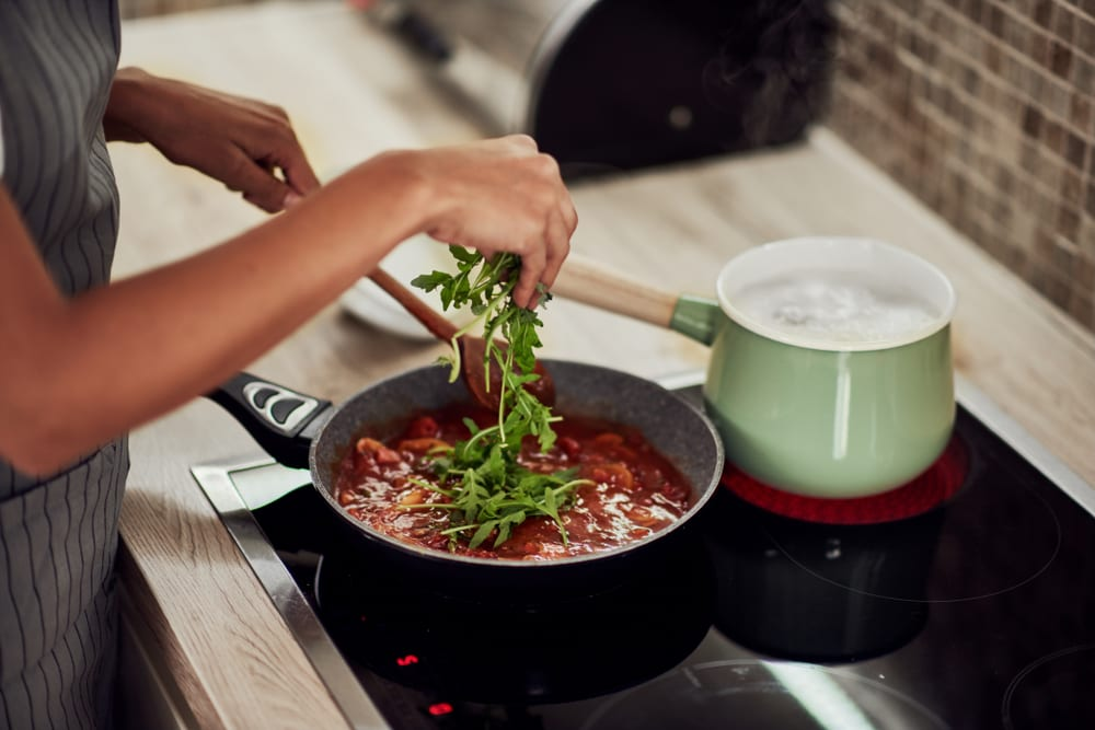 Best non toxic cookware - non toxic cookware materials