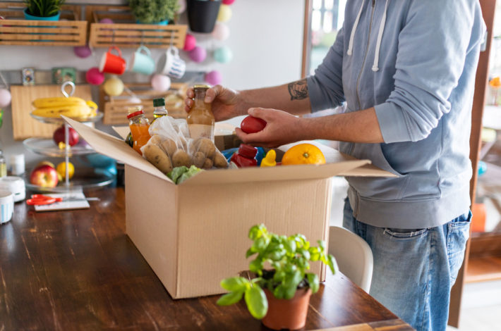 Mindful Chef review - best food subscription box uk
