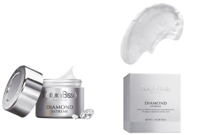 Natura Bisse Diamond Cream Review