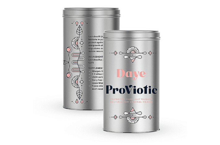 Probiotic for womens health