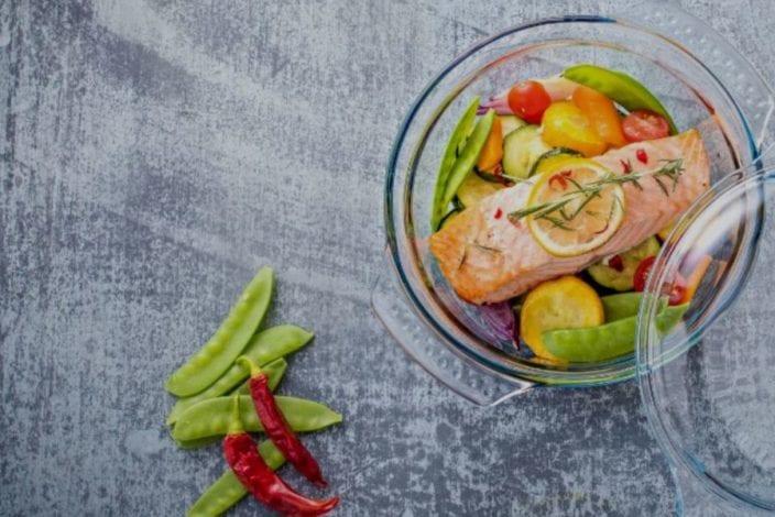 Pyrex Cookware review