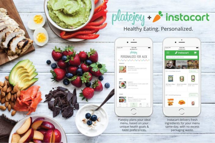 Platejoy Review - Best Personalized Meal Planner
